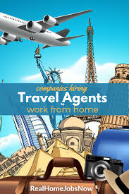 travel agent jobs images Work from home travel agent jobs png