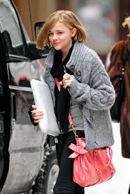 30 rock thanksgiving episode chloe grace moretz on the set of 30 rock jan 27th favorites