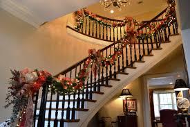 Halloween Staircase Decorations Photo Album Halloween Decorating