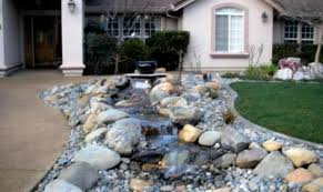 Small Front Yard Landscaping Ideas Small Front Yard Landscaping Ideas With Rocks Neutral Cream House