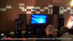 svs sound speakers and sub woofers youtube