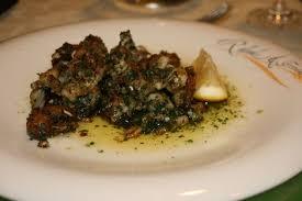 la bonne cuisine de rolande restaurant la rolande à condeissiat dans l ain recette a la