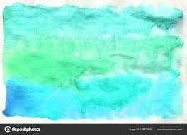 turquoise blue paint colorful blue green turquoise watercolor background for wallpape