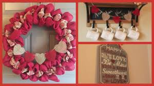 valentines home decor good ideas u valentine day party