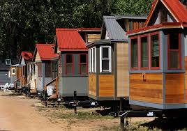 tiny houses for rent colorado salida approves sprout tiny homes plan for 200 rental units on