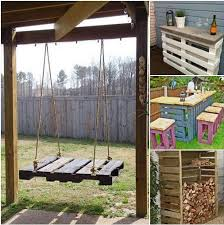 Garden Pallet Ideas How To Diy 17 Coolest Pallet Projects For The Garden Fab Diy