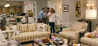 white house family kitchen the change up movie house family room hooked on houses