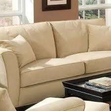 Cream Velvet Sofa For Center Divinity