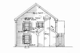 new england saltbox house colonial saltbox house plans lovely colonial houses new england