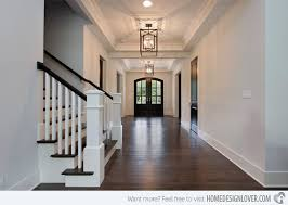 foyer lighting 16 ways to light your home s foyer home design lover