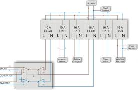 3 pole isolator switch wiring diagram wiring diagram and