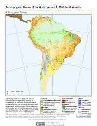 map use land use and land cover change sedac