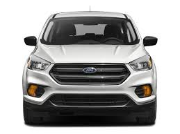 2017 ford escape price trims options specs photos reviews