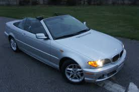 2004 bmw 325ci convertible for sale 2004 bmw 325ci convertible for sale cold weather cd low