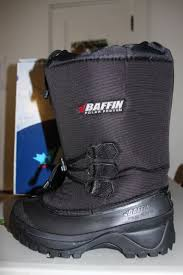 baffin artic realtree excellent pair of boots for sell men size 9