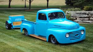 1949 ford f1 pickup t117 dallas 2011