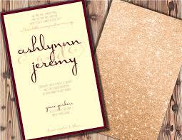 wedding invitations rose burgundy and blush wedding invitations burgundy and rose gold