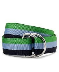 preppy ribbon belts 16 best preppy belts images on prep style preppy and