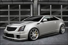 2 door cadillac cts v hennessey reveals monstrous 1 000hp cadillac cts v coupe