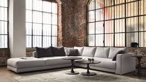 furniture comfortable sectional sofas for elegant living room