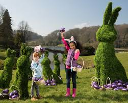 Bunny Topiary Frame Animals Archives Bespoke Topiary Plant Sculptures