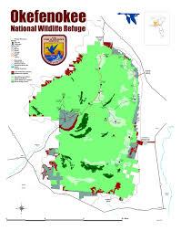 Alligators In Georgia Map Ware County Georgia Government