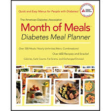 diabetic lunch meals the american diabetes association reg month of meals diabetes