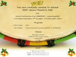 dance invitations alesi info