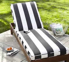 Chaise Lounge Cushion Beautiful Outdoor Chaise Lounge Cushions Chaise Cushion Black