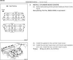 lexus es300 valve cover gasket replacement cost re valve cover gaskets pcv valve air intake hose toyota