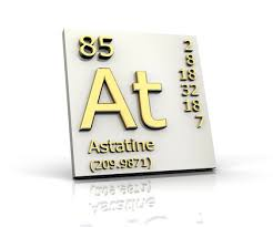 Bismuth Periodic Table Astatine