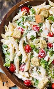 chicken dinner pasta salad recipe pasta salad pasta and salad