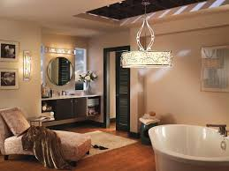lighting ideas for bathroom sexy master bathrooms to put you in the mood hgtv