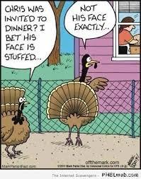 thanksgiving funnies a humoristic treat pmslweb