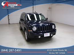 used jeep patriot for sale near me cars for sale at auction direct usa