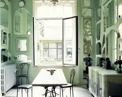 cuisine vert d eau modèle cuisine couleur vert d eau