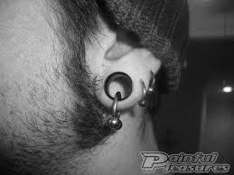 ear piercing hoop faqs about ear piercings painfulpleasures inc