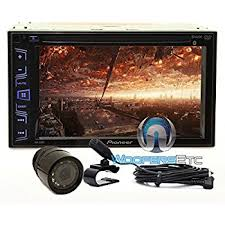 amazon car stereo black friday amazon com pioneer avh 280bt in dash dvd receiver with 6 2