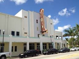 seminole cultural arts theatre in homestead fl cinema treasures