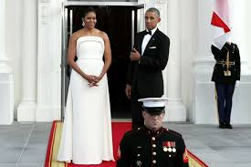 What Is A Flag Officer Did Michelle Obama Say