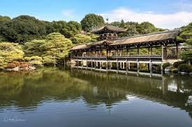 heian jingu shrine my kyoto photo