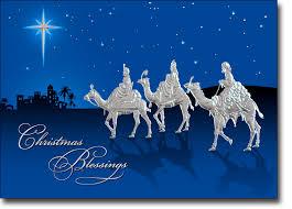 religious christmas greetings three religious christmas card