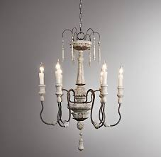 Child Chandelier Restoration Hardware Chandeliers At A Fraction Of The Price