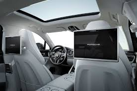 porsche panamera interior 2018 2017 porsche panamera gains long wheelbase executive variants