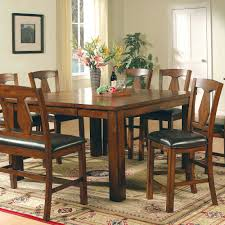 steve silver lakewood 5 piece counter height dining set hayneedle