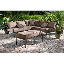 Walmart Outdoor Furniture Sets by Best Walmart Com Patio Furniture 64 In Bamboo Patio Cover With