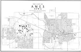 plat maps atlases maps ames historical society