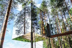 10 Gloriously Quirky Tree Houses Across The World That You Need To