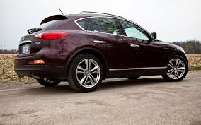photo gallery 211480 2012 infiniti ex35 journey awd automobile