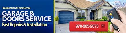 Hudson Overhead Door Garage Door Repair Hudson Ma 978 905 2073 Call Now
